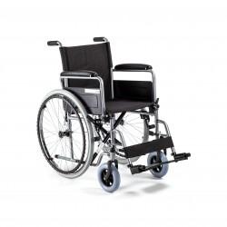 Wózek Inwalidzki Stalowy Basic