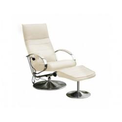 Fotel relaksacyjny Chrodis